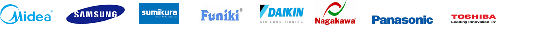 logo các hãng